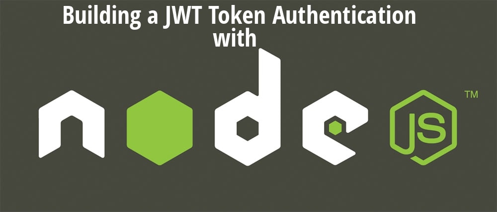 Generate JWT token after login and verify with Node.js API