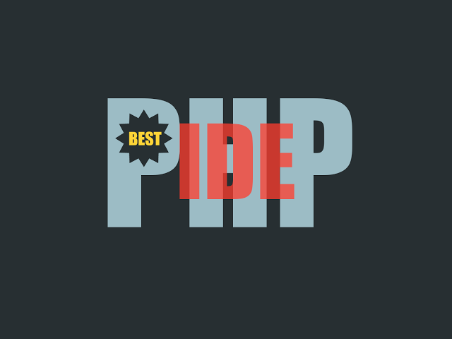 What is the best IDE for PHP