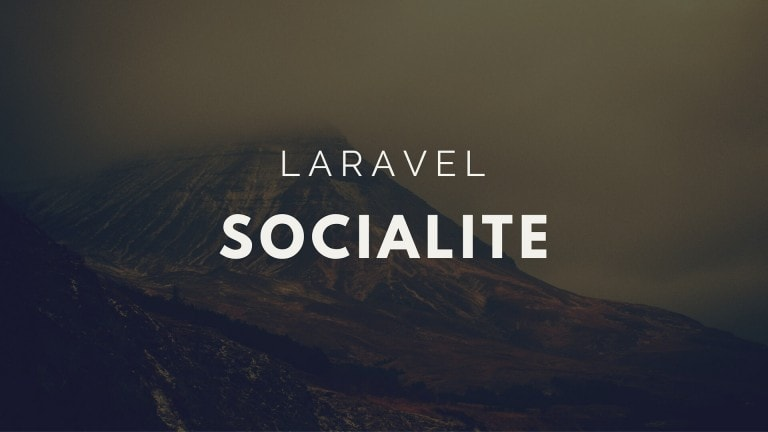 Laravel 5.6 - Login with Facebook using Socialite