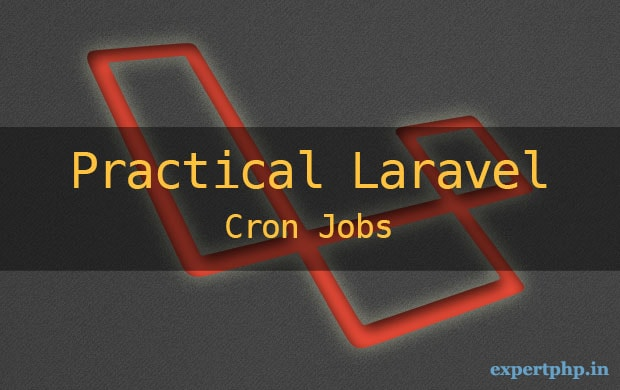 Laravel 5 task scheduling with cron job example