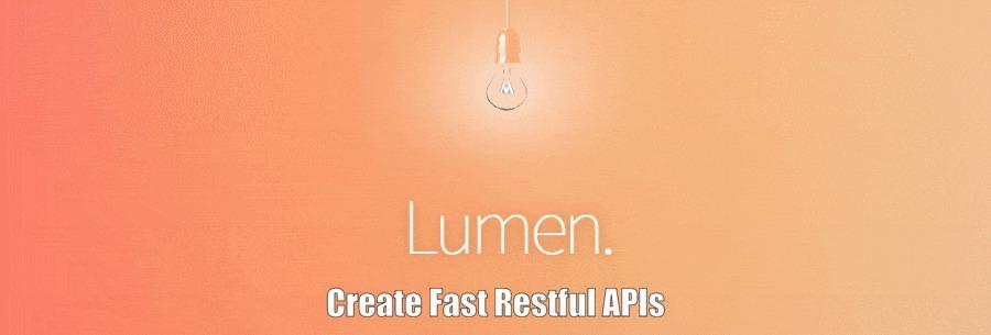 Building RESTful API in Lumen, A Laravel Micro Framework